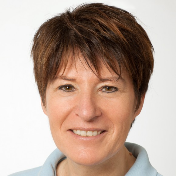 Manuela Wölbitsch