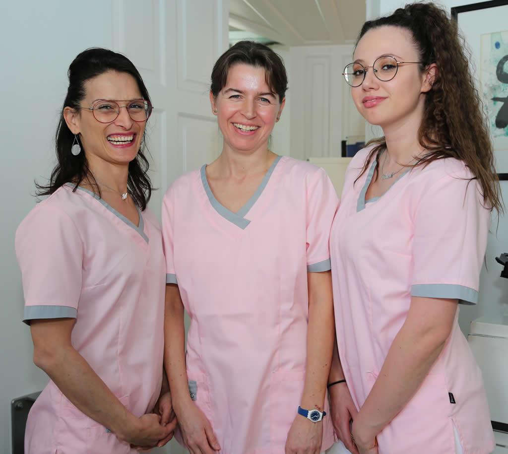 D-Aichinger-Dr-Maier-Assistentinnen-3