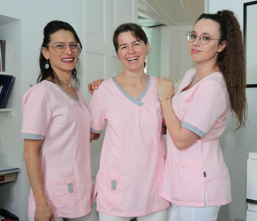 D-Aichinger-Dr-Maier-Assistentinnen-4